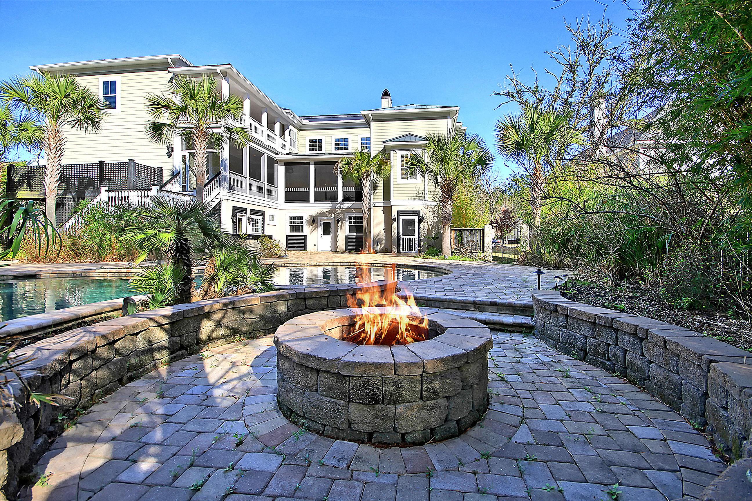 Darrell Creek Homes For Sale - 3759 Saint Ellens, Mount Pleasant, SC - 51