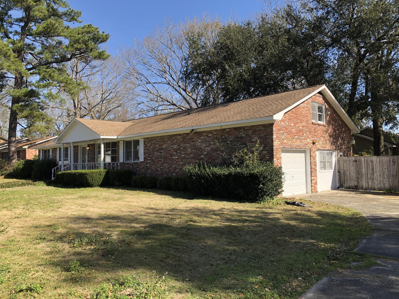 824 Melrose Drive Charleston, Sc 29414