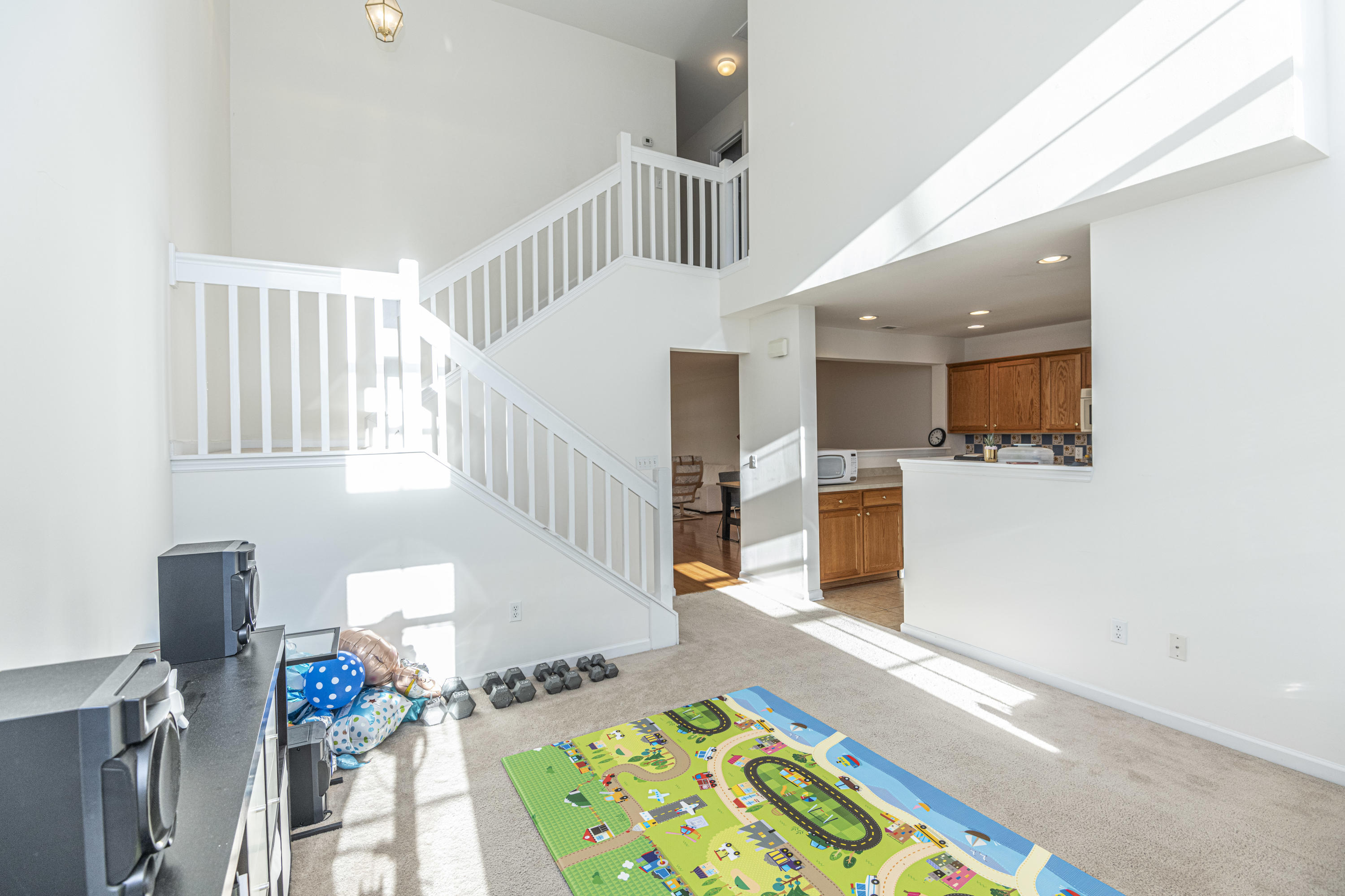8656 Grassy Oak Trail North Charleston, SC 29420