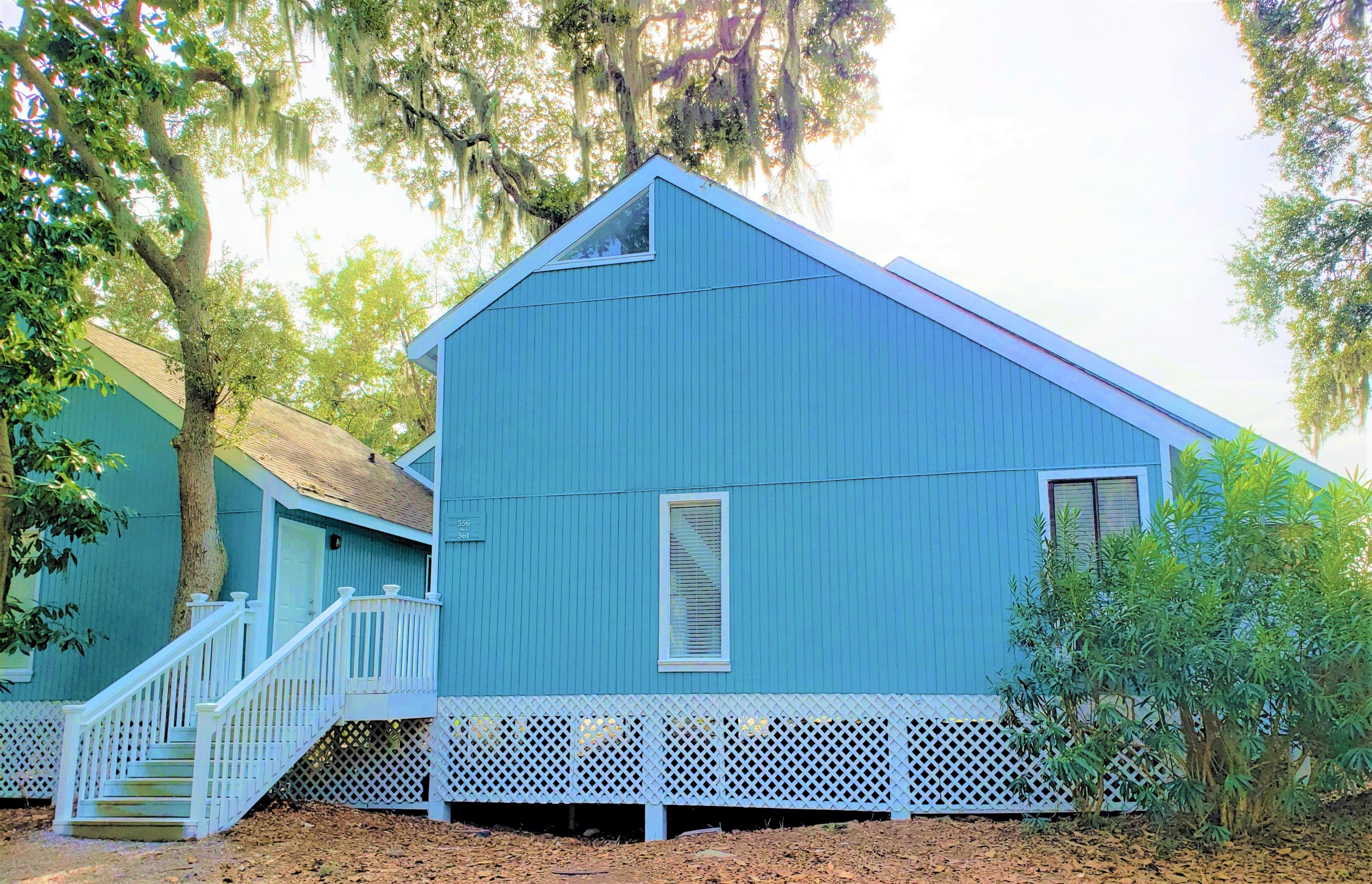 356 Sea Cloud Circle Edisto Island, SC 29438