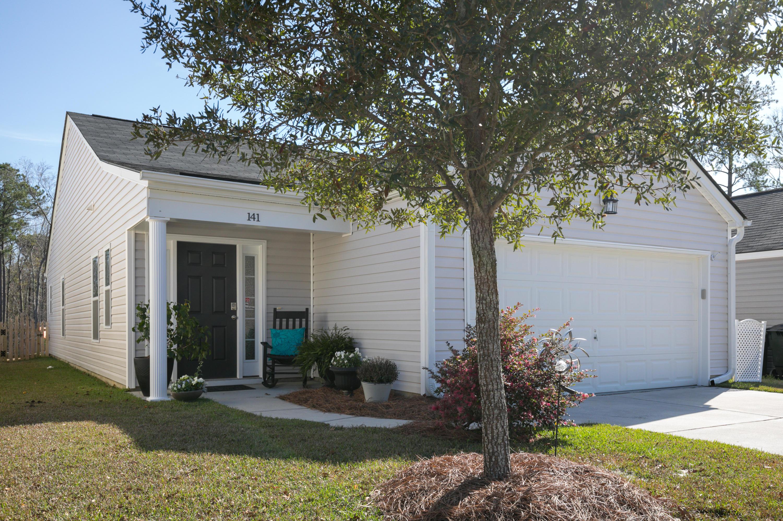 141 Keaton Brook Drive Summerville, SC 29485