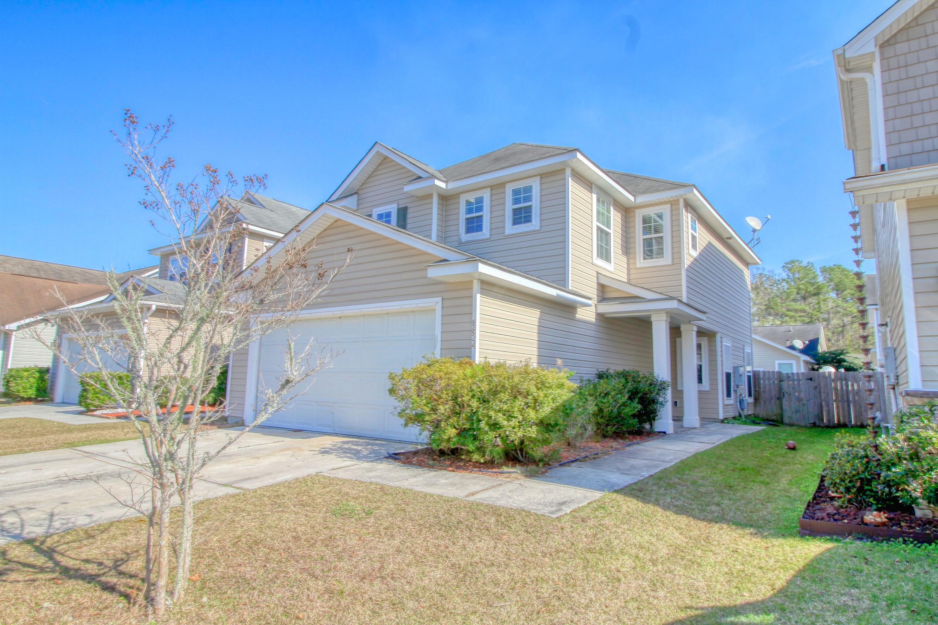 8824 Kellum Drive North Charleston, Sc 29420