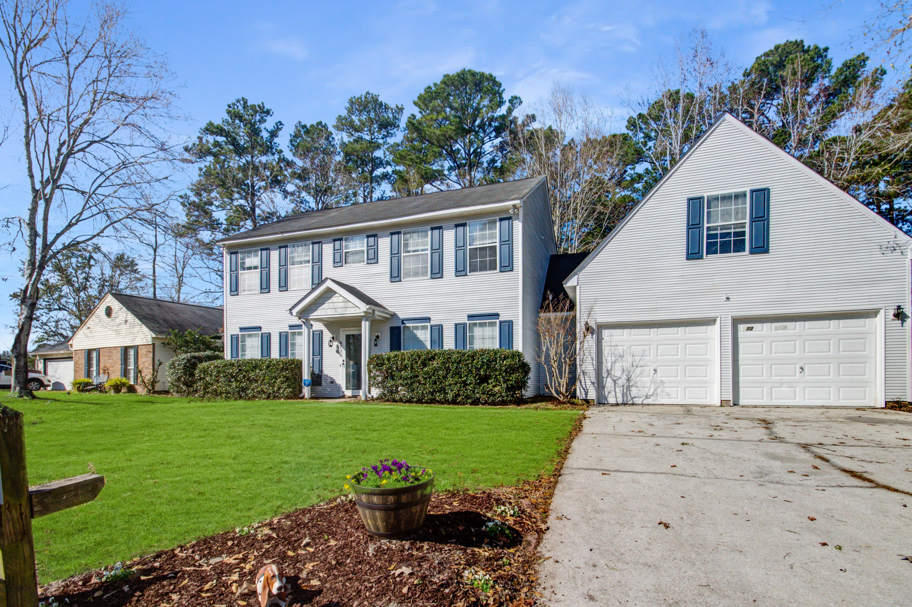 4726 Cotillion Drive North Charleston, SC 29420