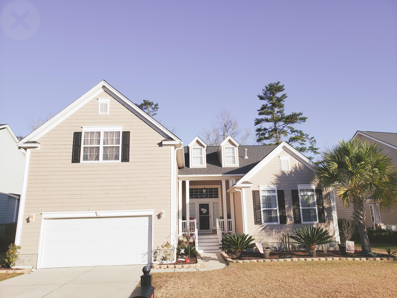 5004 Robeson Place Summerville, Sc 29485