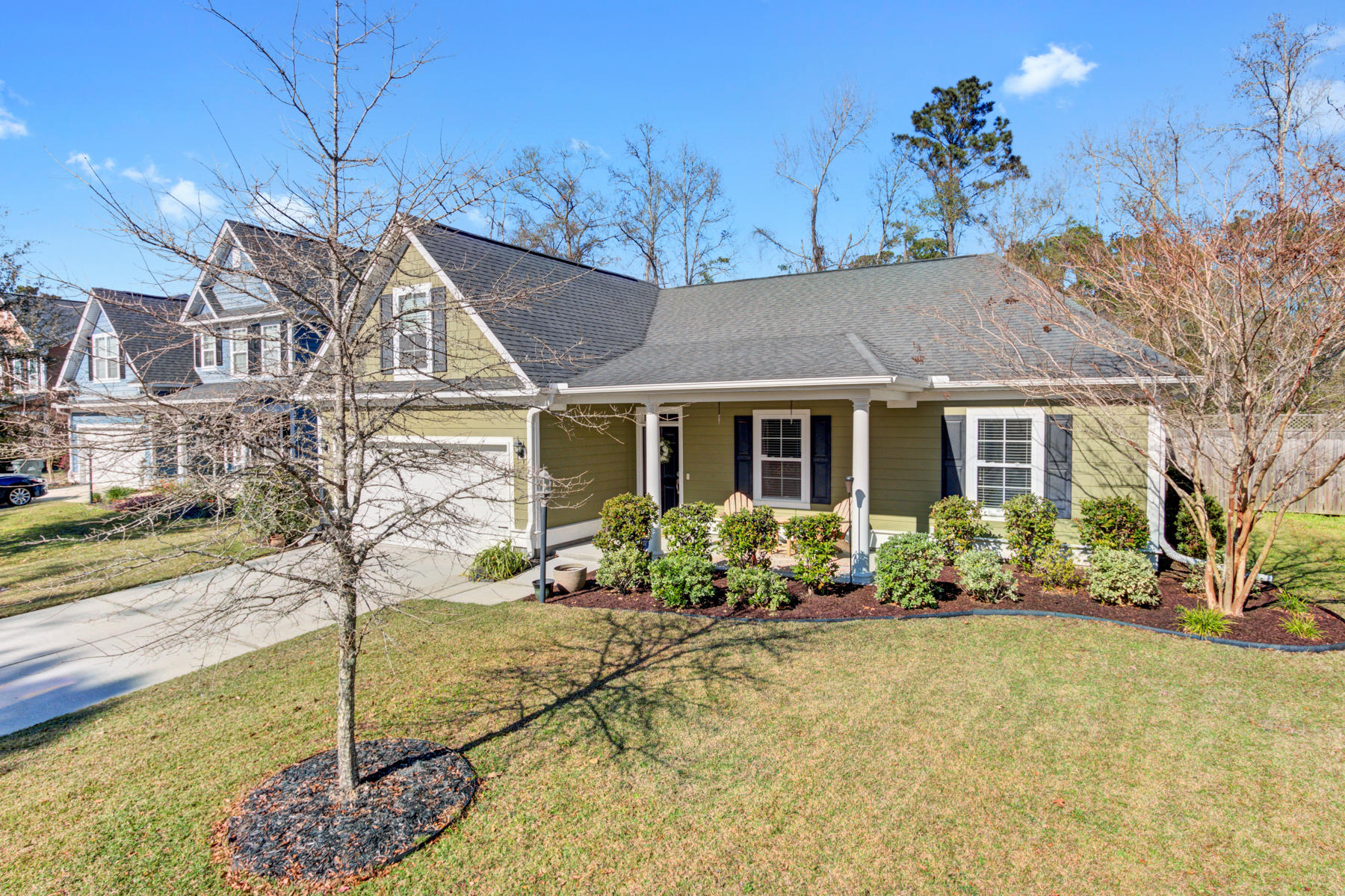 2134 Terrabrook Lane Charleston, Sc 29412