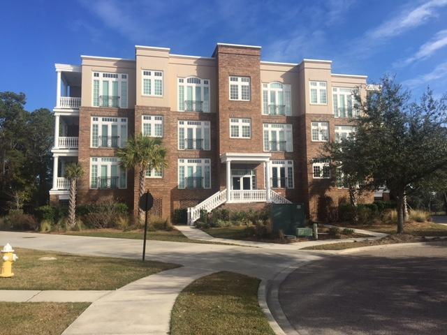 140 Fairbanks Oak Alley UNIT 2b Charleston, Sc 29492