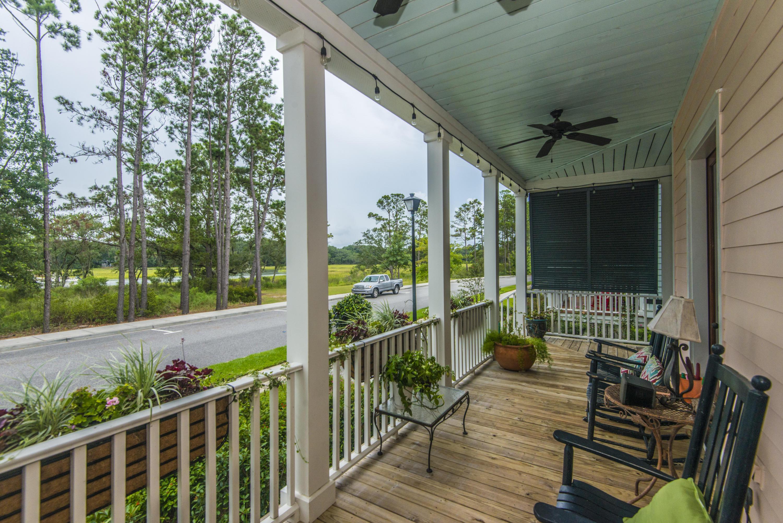 Seaside Plantation Homes For Sale - 1096 Hills Plantation, Charleston, SC - 33