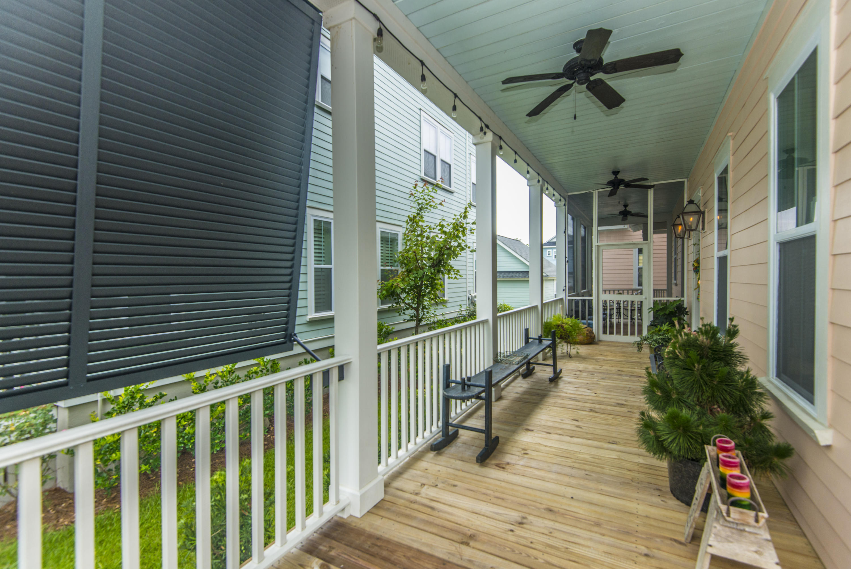 Seaside Plantation Homes For Sale - 1096 Hills Plantation, Charleston, SC - 31