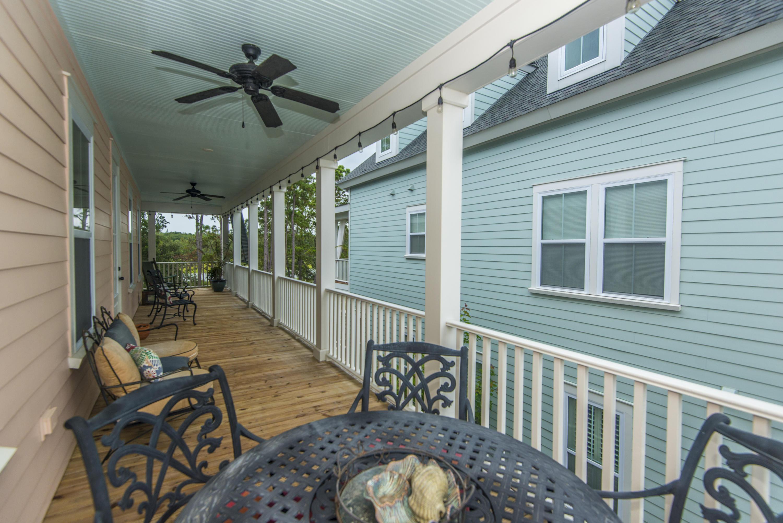 Seaside Plantation Homes For Sale - 1096 Hills Plantation, Charleston, SC - 26