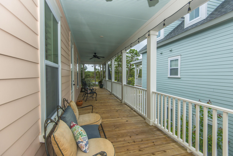 Seaside Plantation Homes For Sale - 1096 Hills Plantation, Charleston, SC - 25
