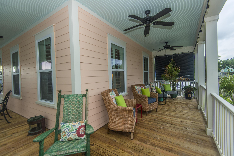 Seaside Plantation Homes For Sale - 1096 Hills Plantation, Charleston, SC - 23