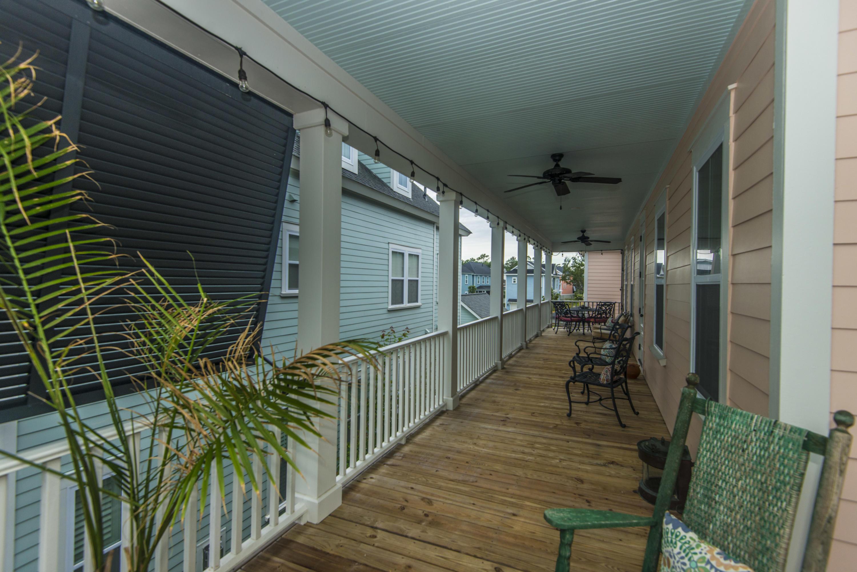 Seaside Plantation Homes For Sale - 1096 Hills Plantation, Charleston, SC - 18