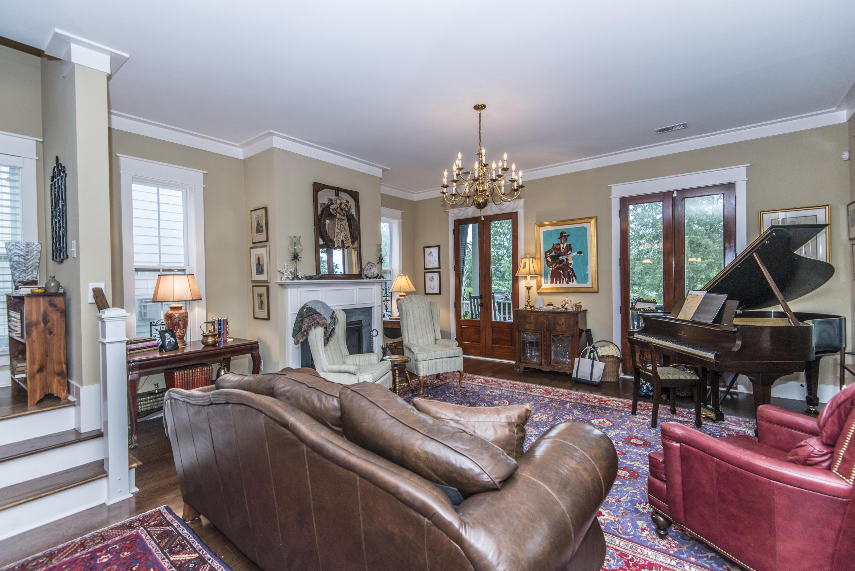 Seaside Plantation Homes For Sale - 1096 Hills Plantation, Charleston, SC - 3