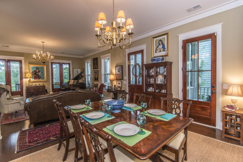 Seaside Plantation Homes For Sale - 1096 Hills Plantation, Charleston, SC - 24