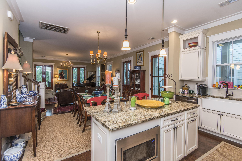 Seaside Plantation Homes For Sale - 1096 Hills Plantation, Charleston, SC - 45