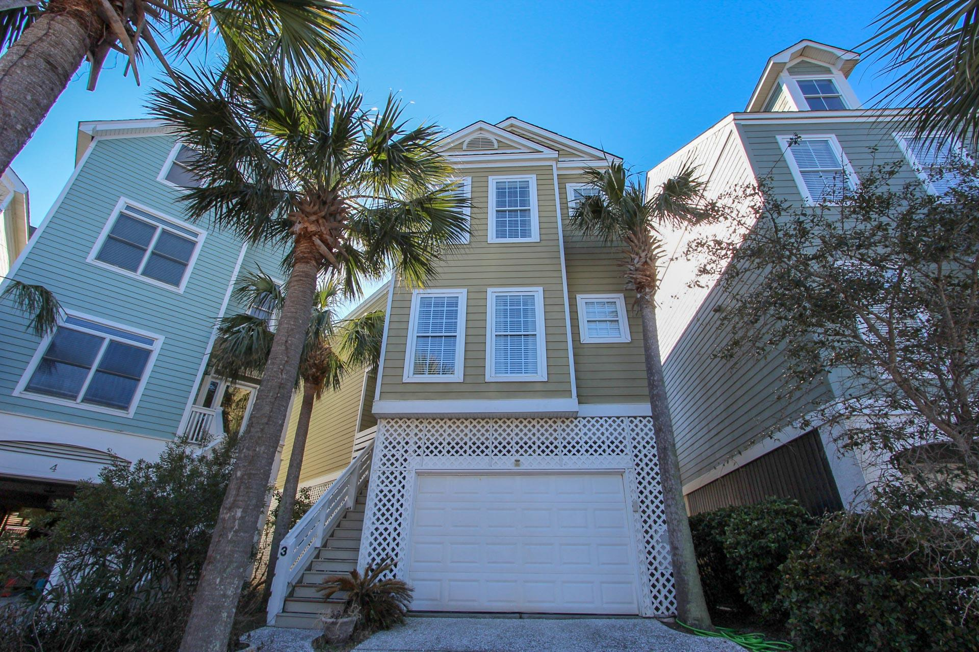 3 Summer Dunes Lane Isle Of Palms, SC 29451