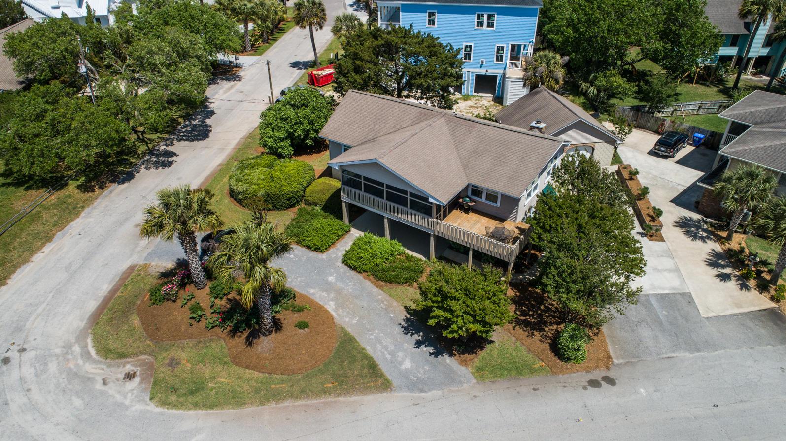 400 Merritt Boulevard Isle Of Palms, SC 29451