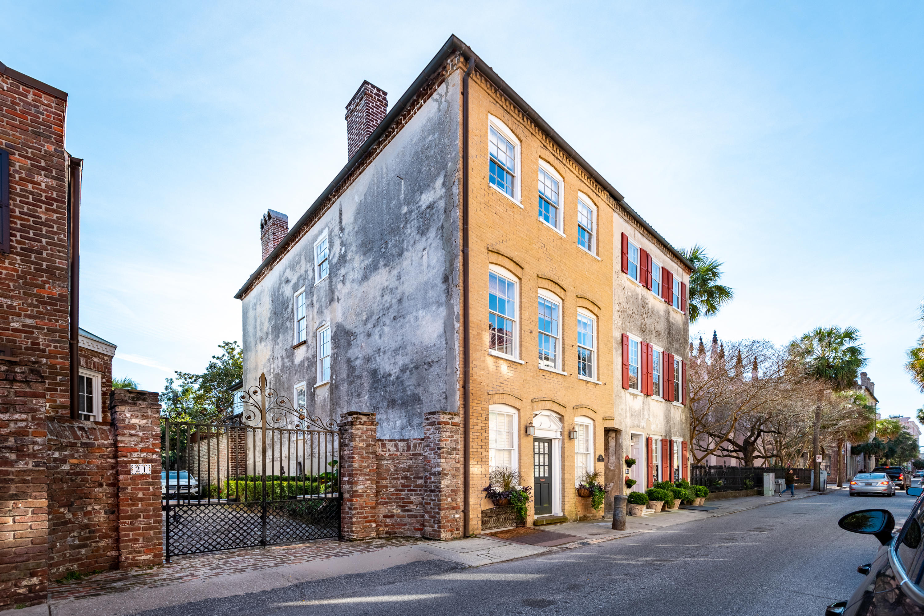 23 Queen Street UNIT C Charleston, SC 29401