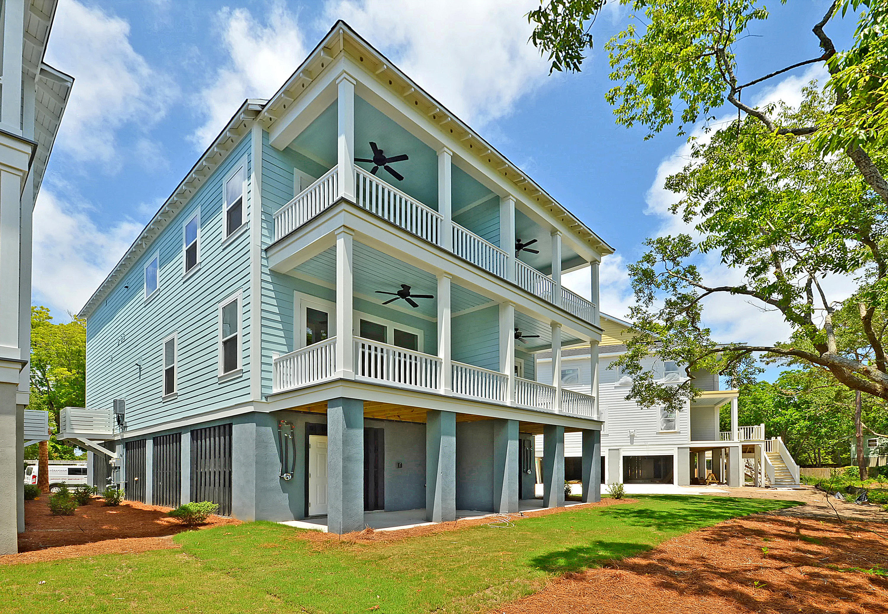 120 Howard Mary Drive UNIT B Charleston, SC 29412