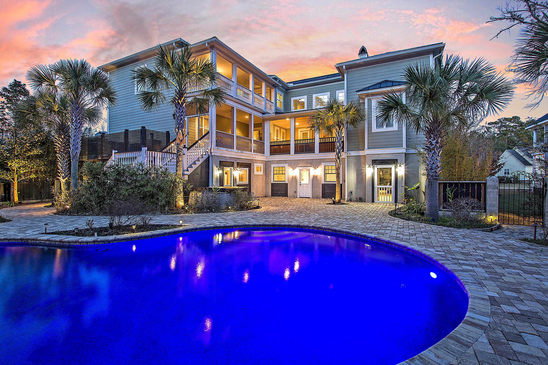 Darrell Creek Homes For Sale - 3759 Saint Ellens, Mount Pleasant, SC - 36