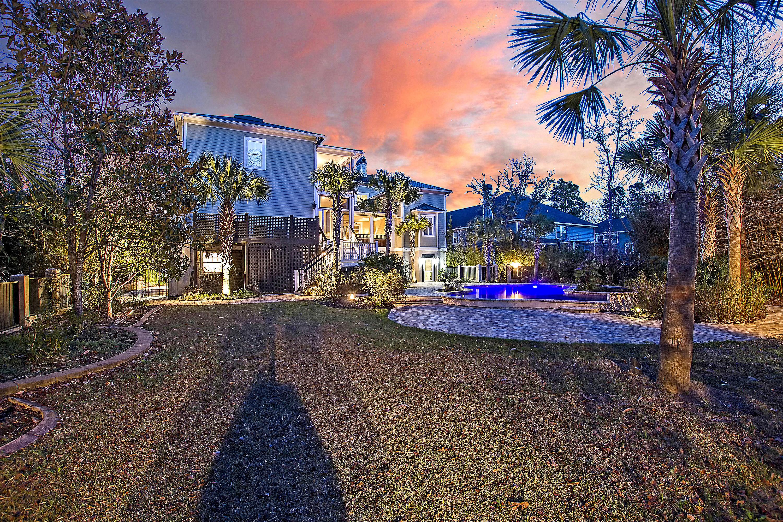 Darrell Creek Homes For Sale - 3759 Saint Ellens, Mount Pleasant, SC - 2