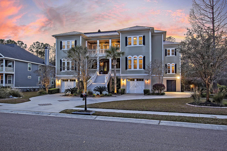 Darrell Creek Homes For Sale - 3759 Saint Ellens, Mount Pleasant, SC - 77