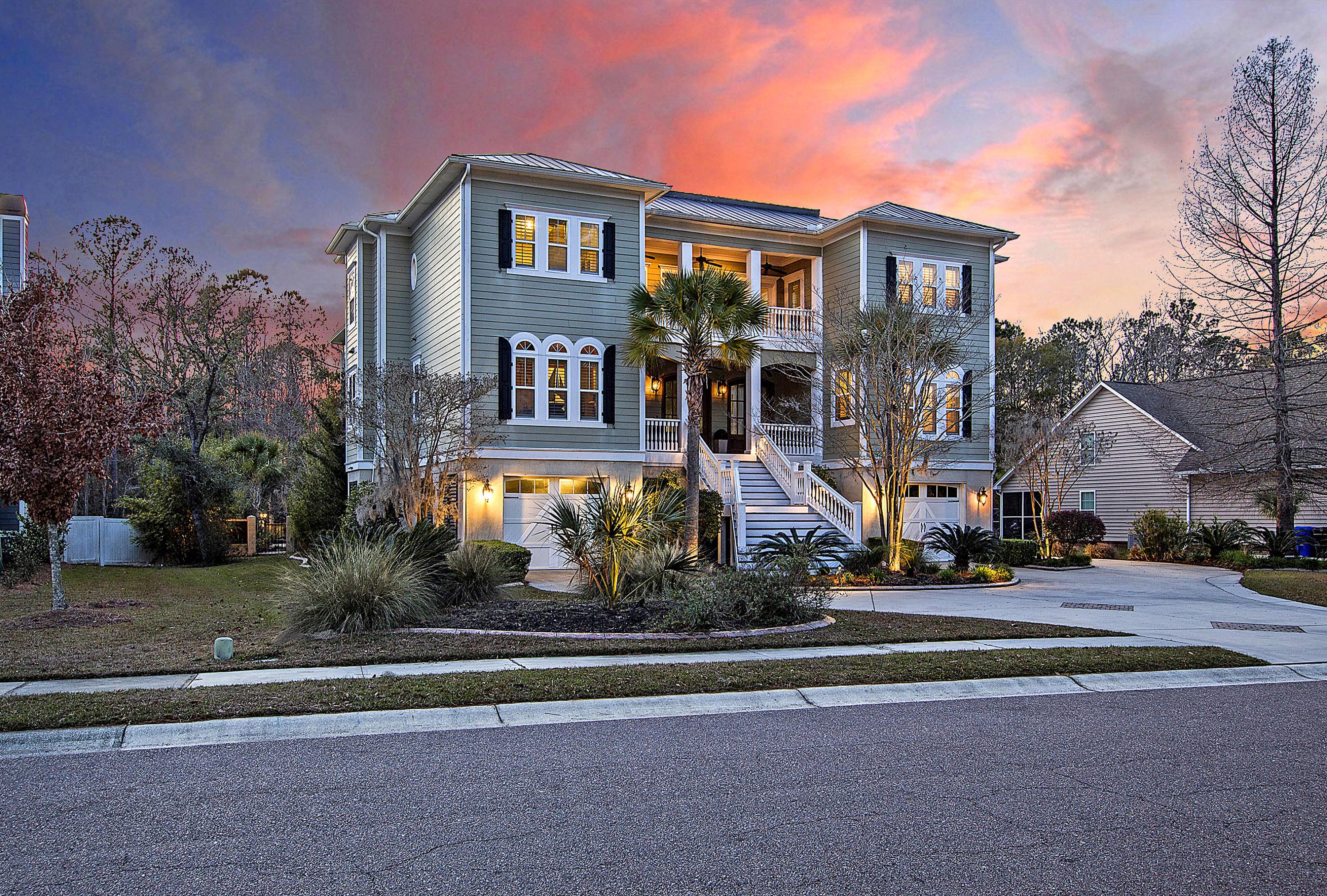 Darrell Creek Homes For Sale - 3759 Saint Ellens, Mount Pleasant, SC - 75
