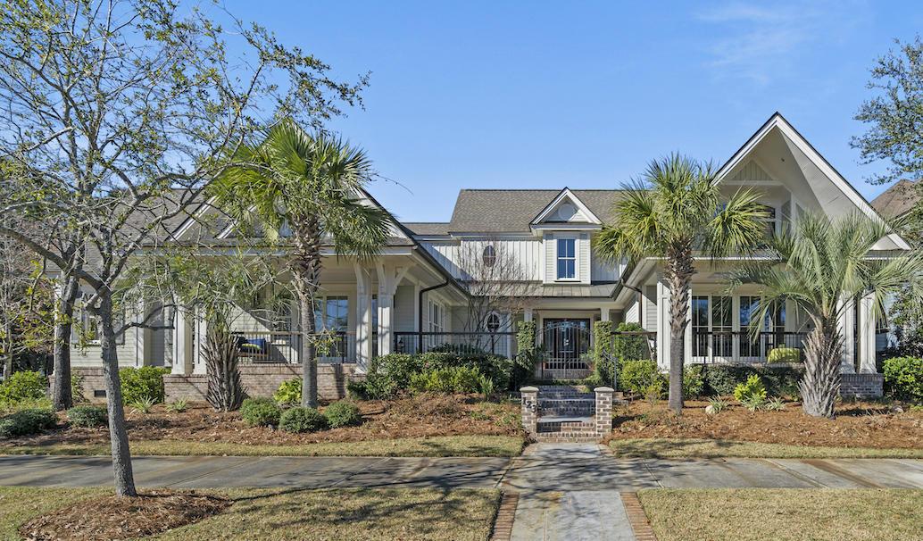 123 Island Park Drive Charleston, SC 29492
