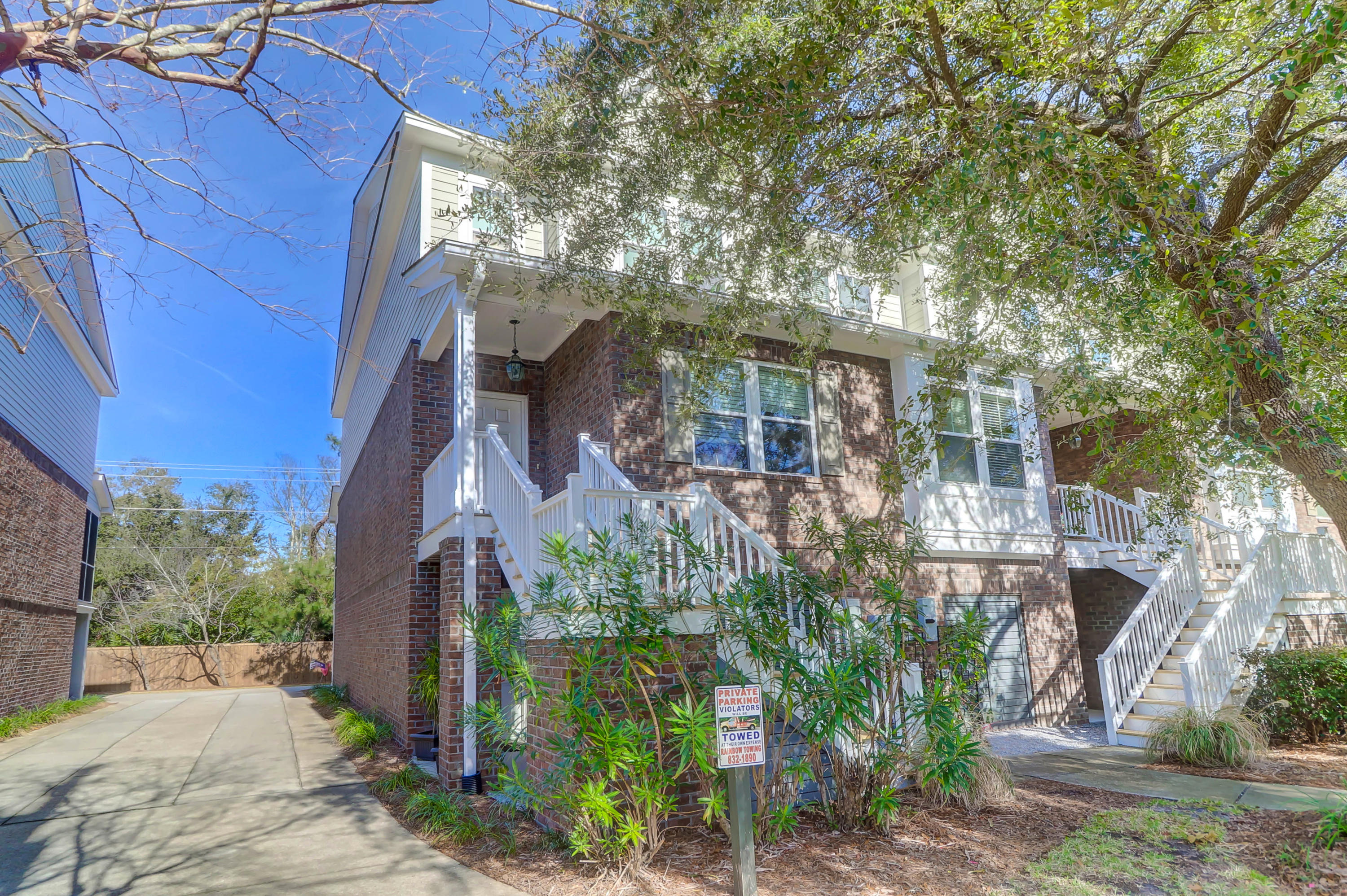 626 Windermere Boulevard UNIT 4a Charleston, SC 29407