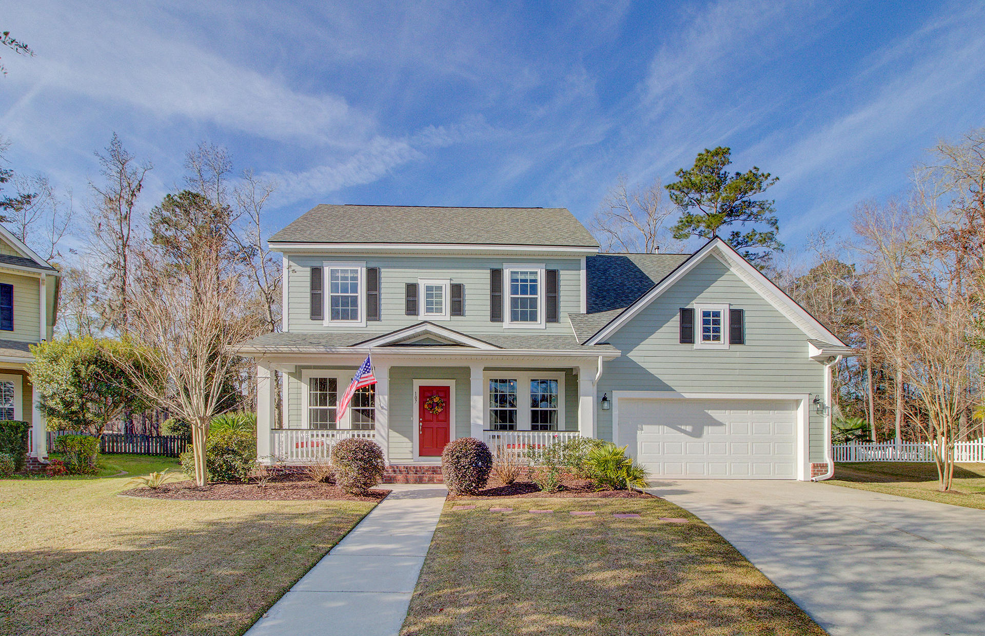 107 Plank Court Summerville, SC 29485
