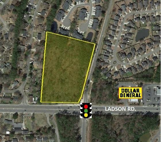 3900 Ladson Road Ladson, SC 29456