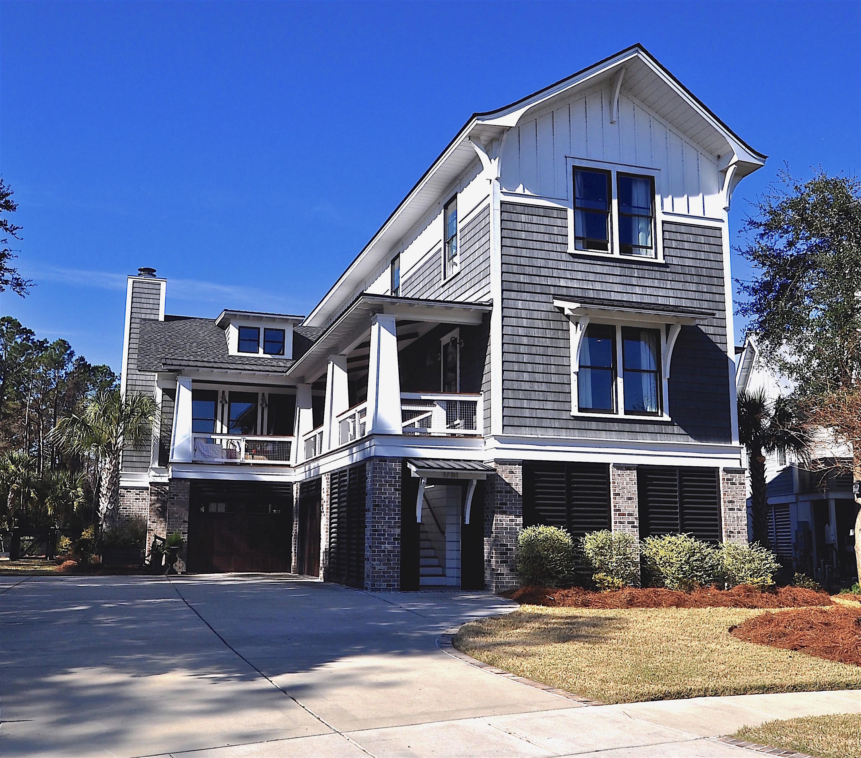 1781 Canyon Oaks Drive Mount Pleasant, SC 29464