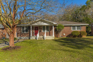 1146 Sherwood Street, North Charleston, SC 29405
