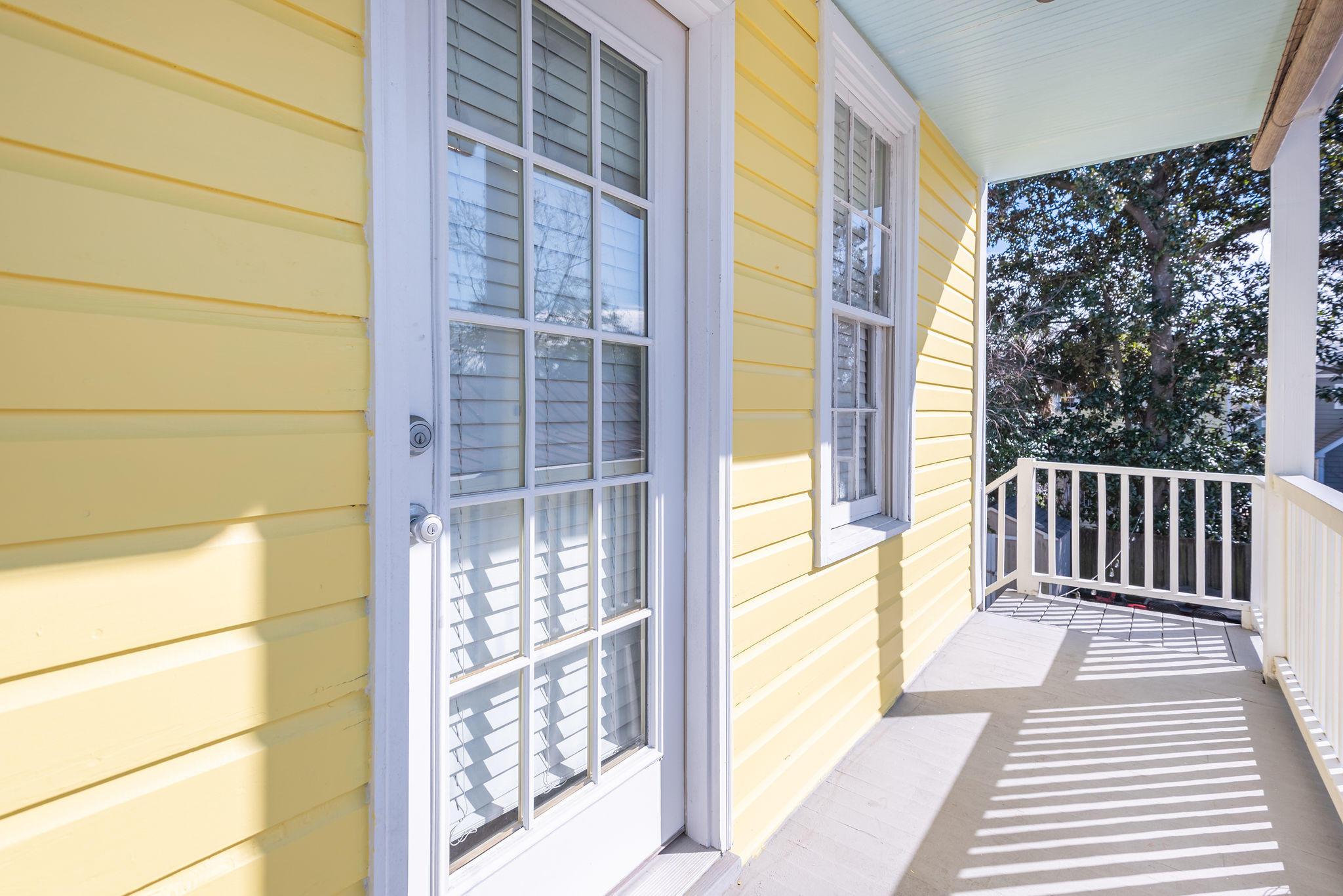 1 Francis Street Charleston, SC 29403