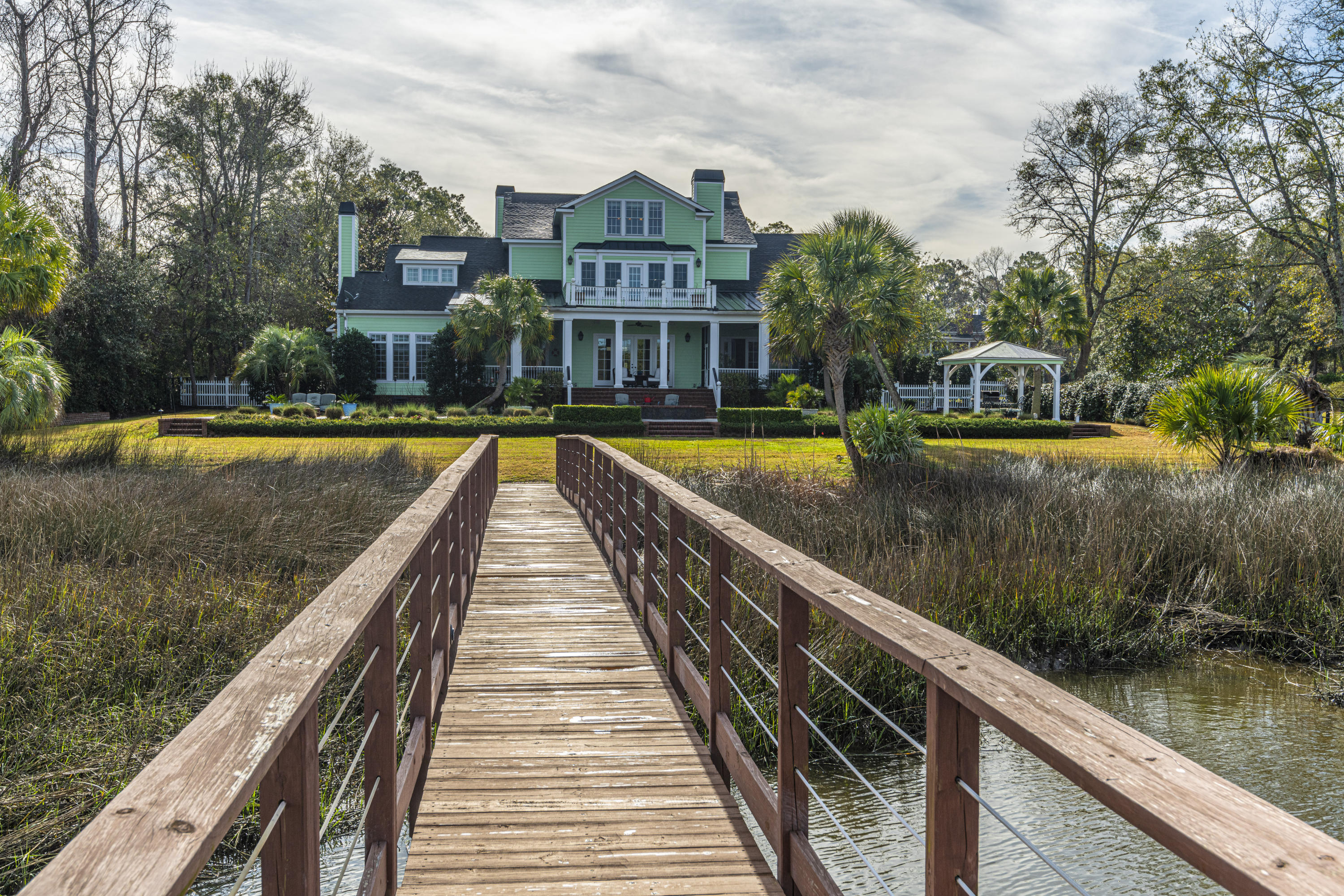3388 Pond Crossing Court Johns Island, SC 29455