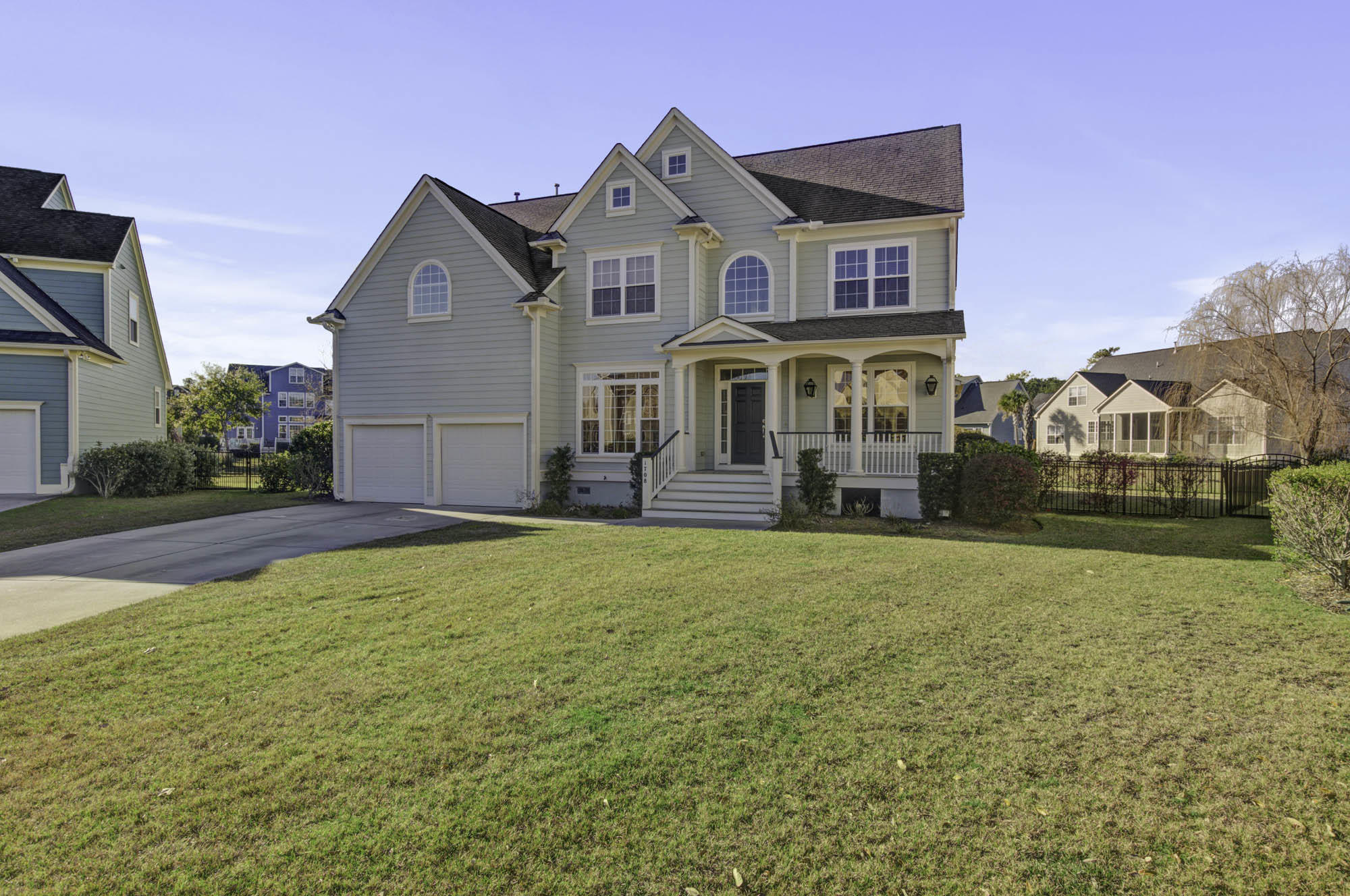 1708 Jewelwood Lane Mount Pleasant, Sc 29466