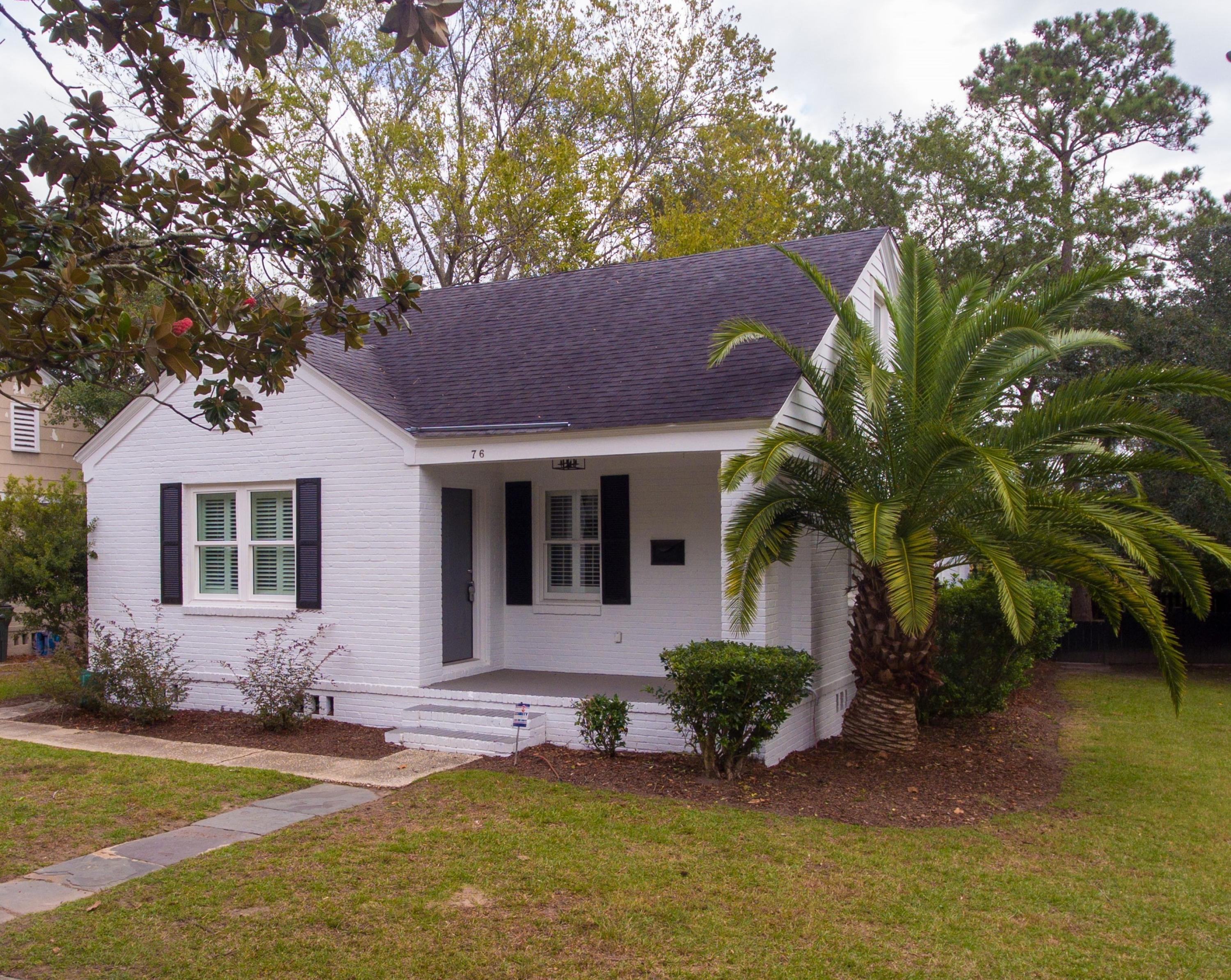 76 Colleton Drive Charleston, SC 29407