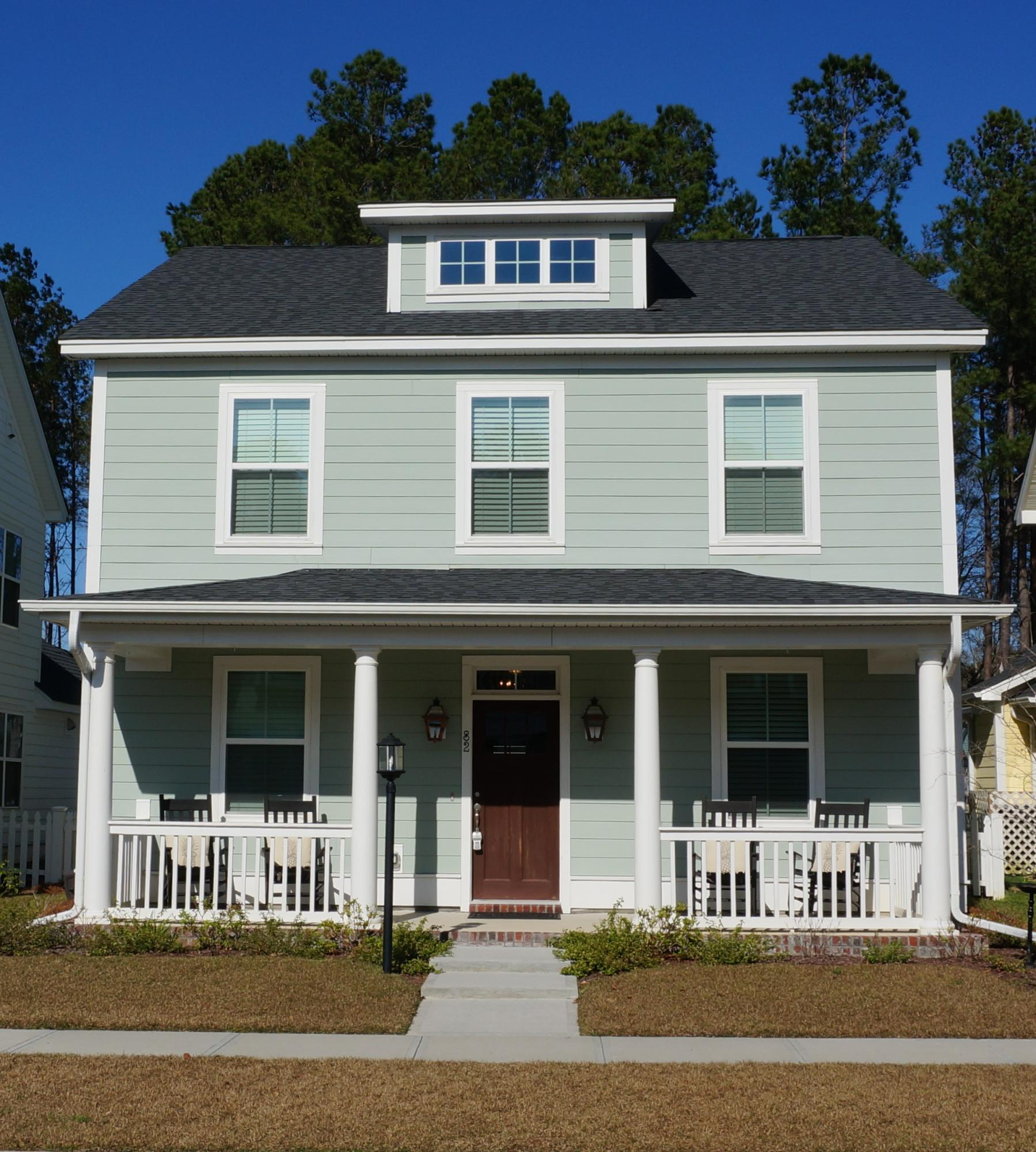 82 Crossandra Avenue Summerville, SC 29483