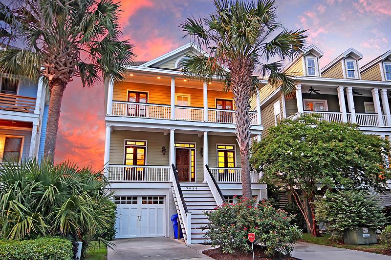 3038 S Shore Drive Charleston, SC 29407