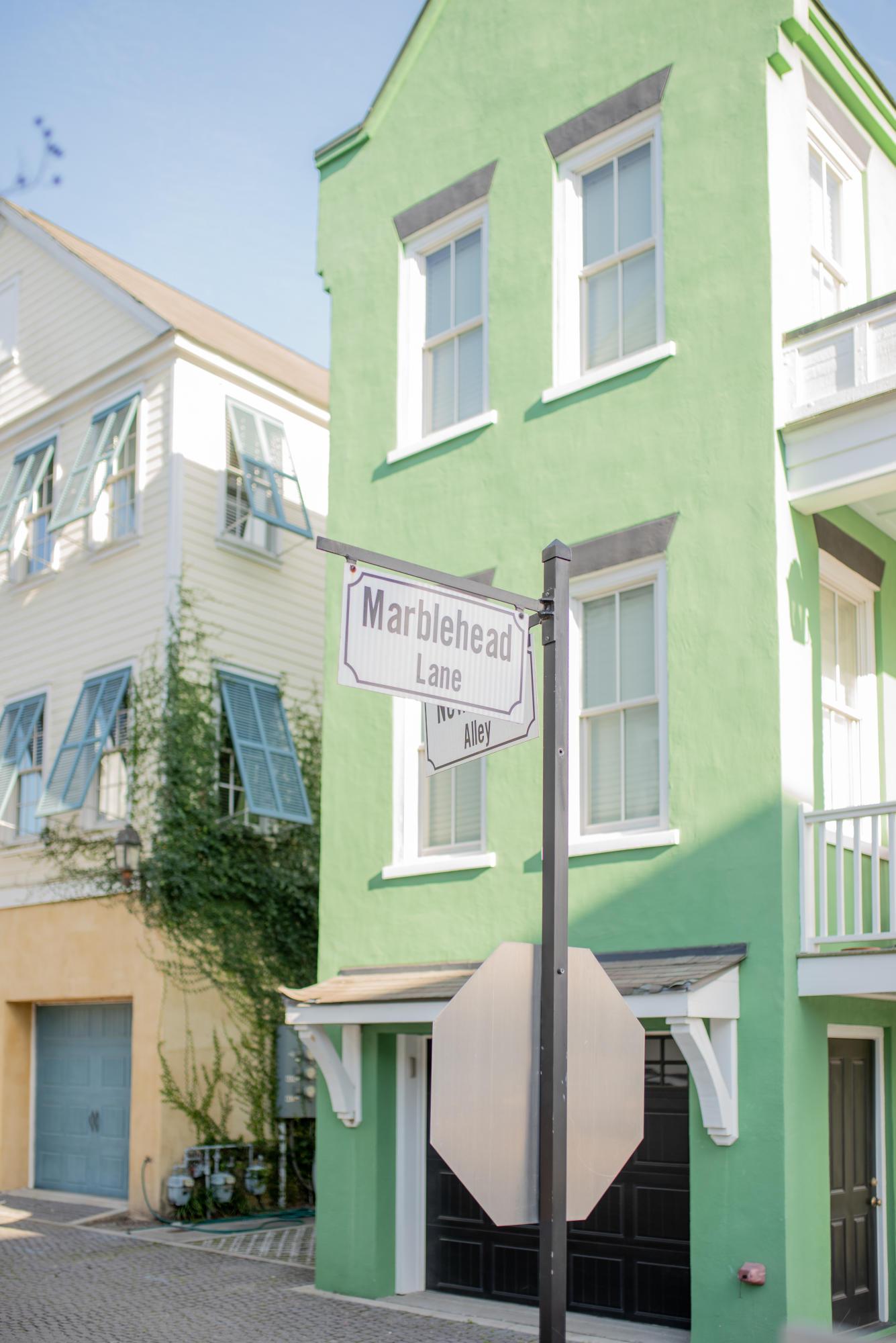 4431 Marblehead Lane Charleston, Sc 29405