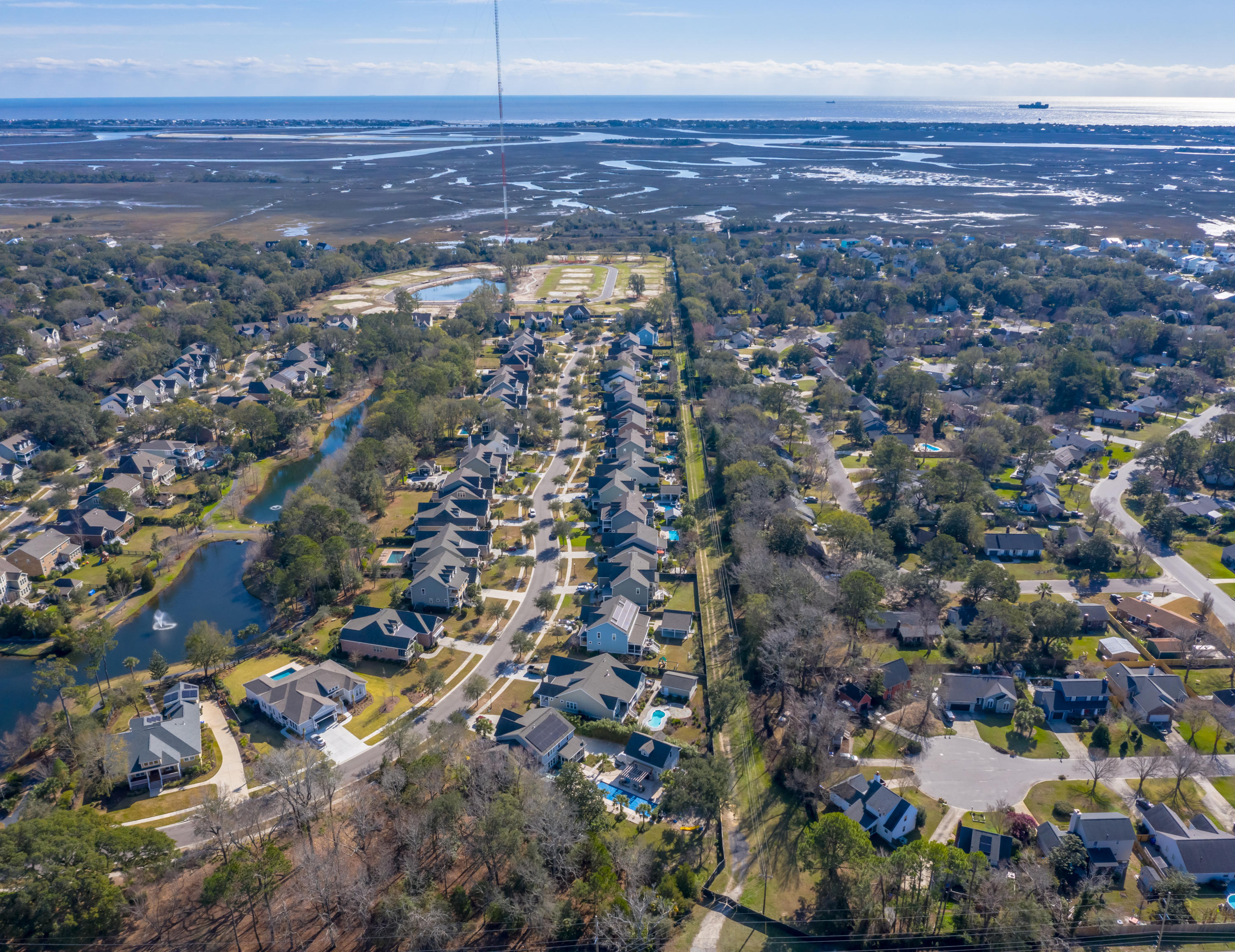 1317 Scotts Creek Circle Mount Pleasant, Sc 29464