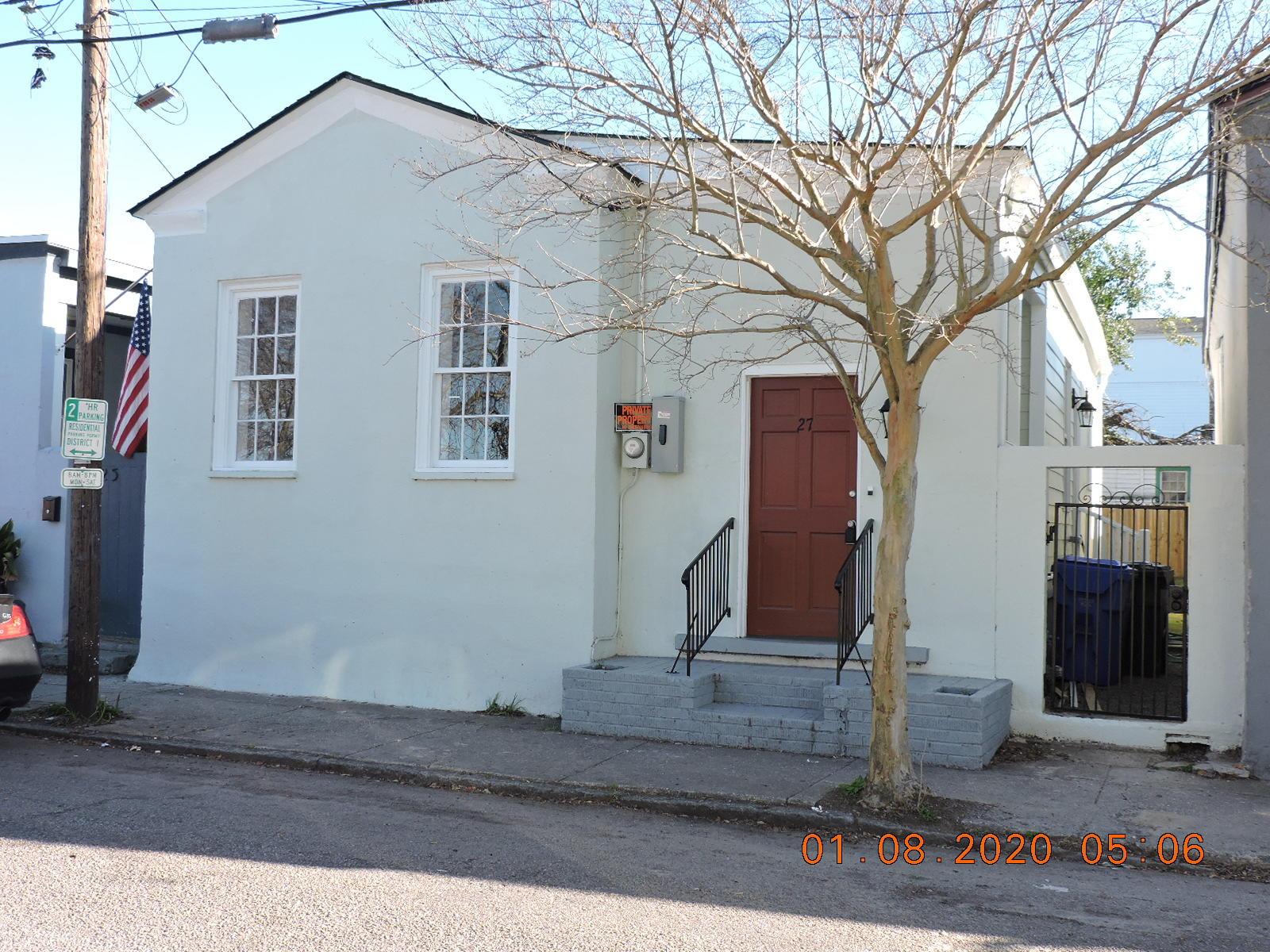 27 Sheppard Street Charleston, SC 29403