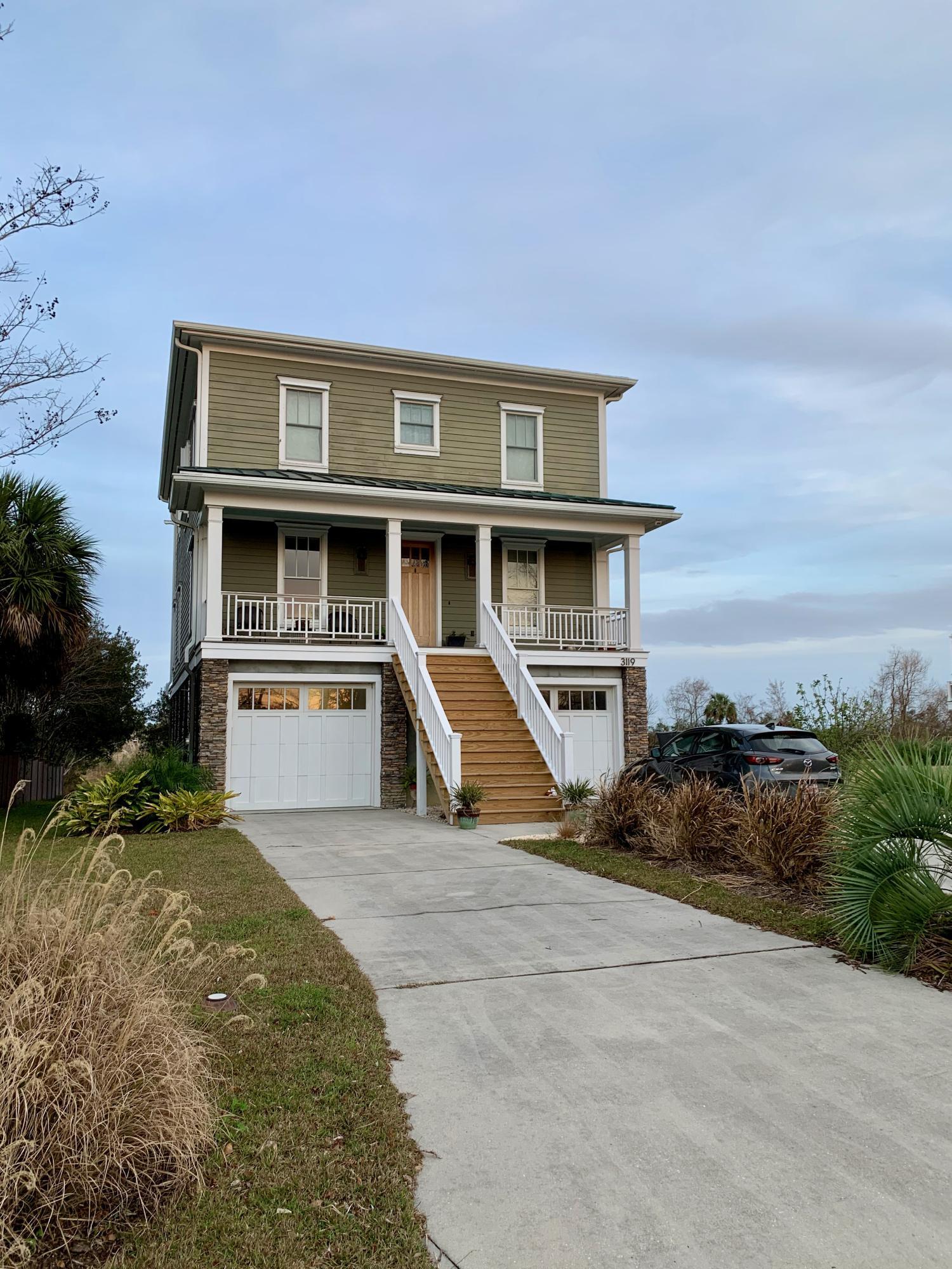 3119 S Shore Drive Charleston, SC 29407