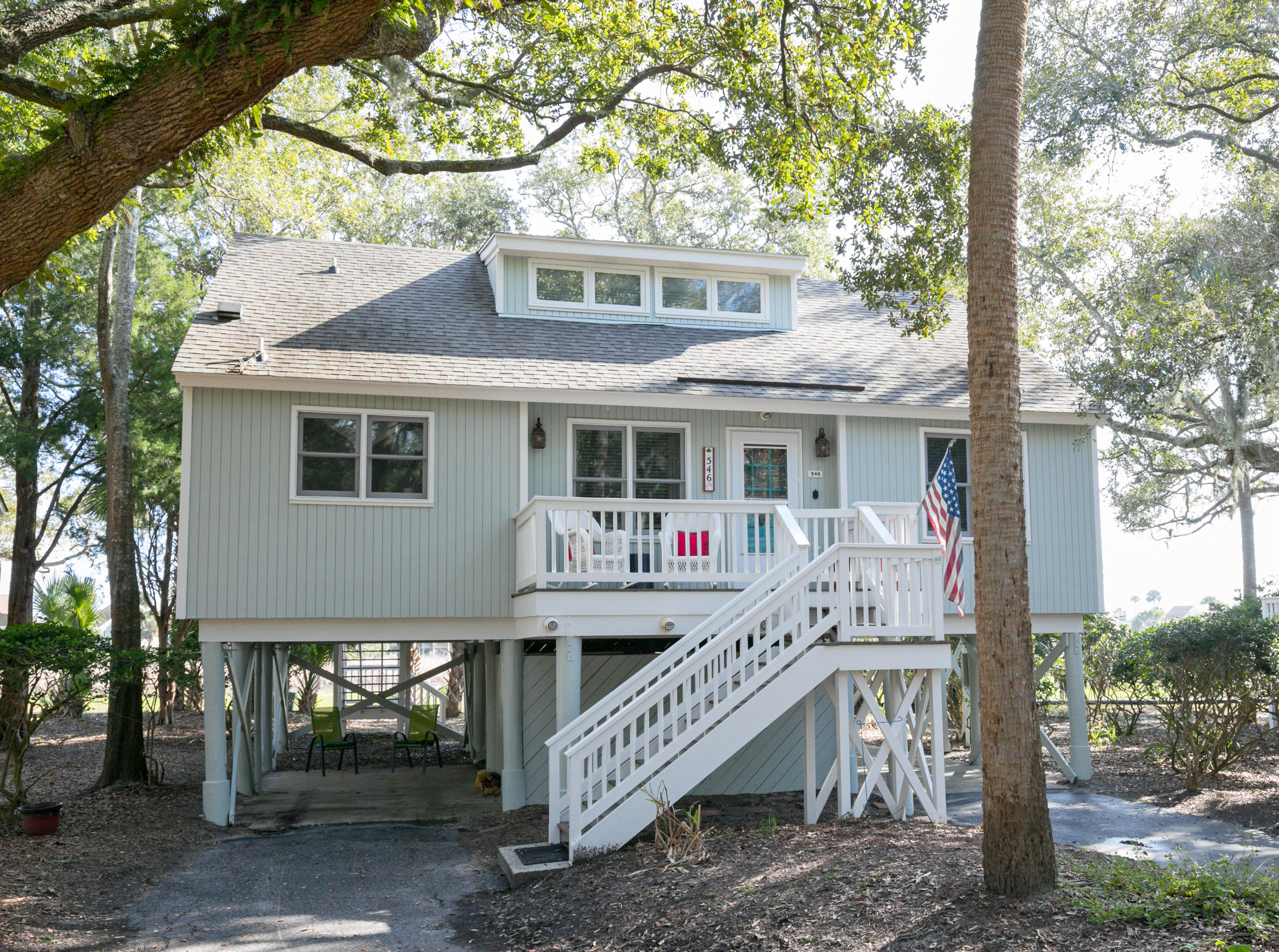 546 Cobby Creek Lane Seabrook Island, Sc 29455