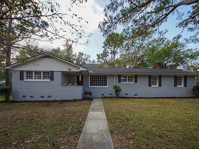 1251 Julian Clark Road Charleston, SC 29412