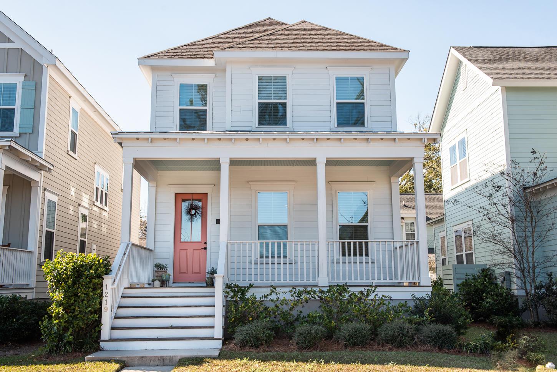 1219 Adela Hills Drive Charleston, SC 29412