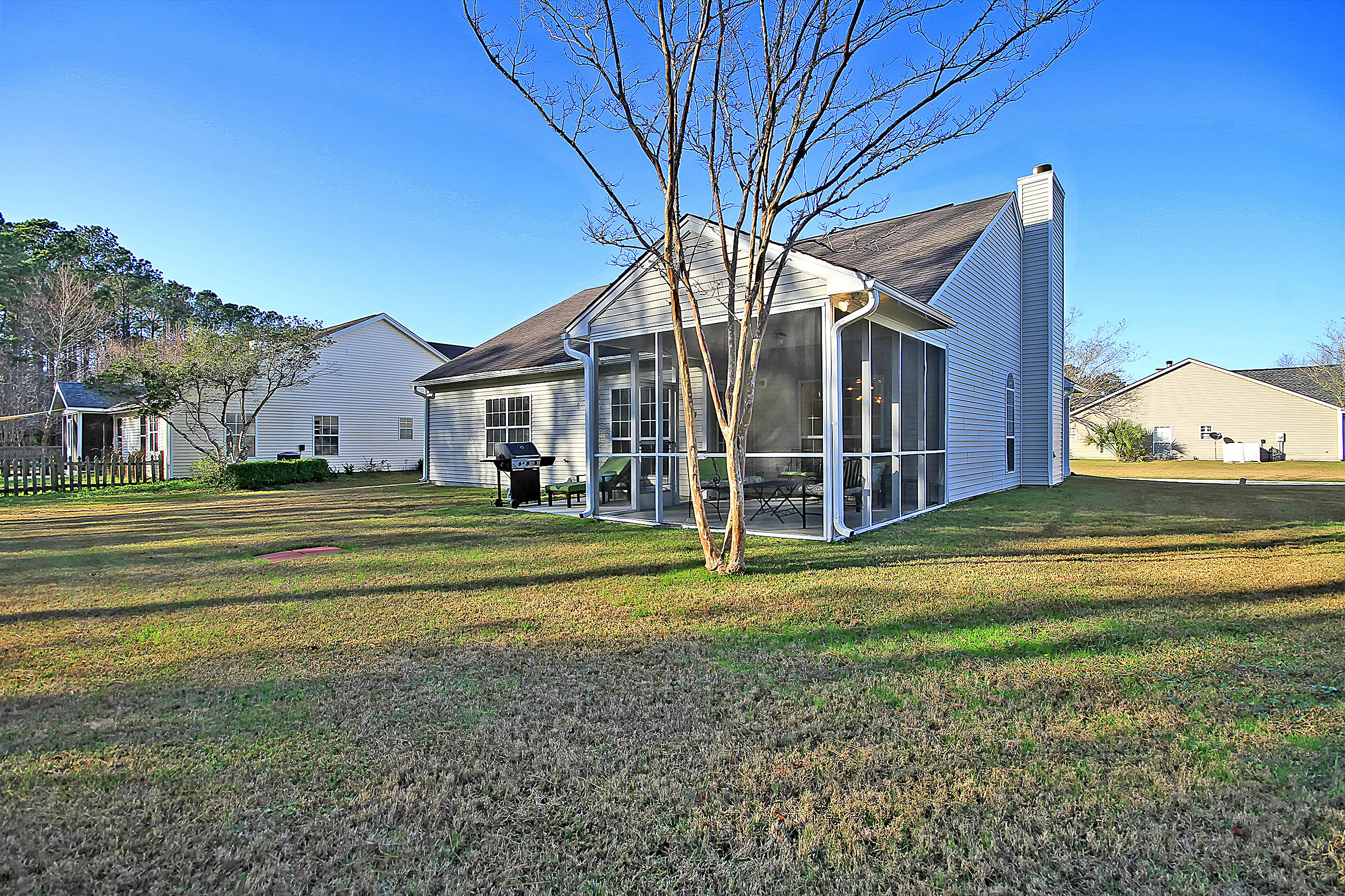 Dunes West Homes For Sale - 2656 Palmetto Hall, Mount Pleasant, SC - 13