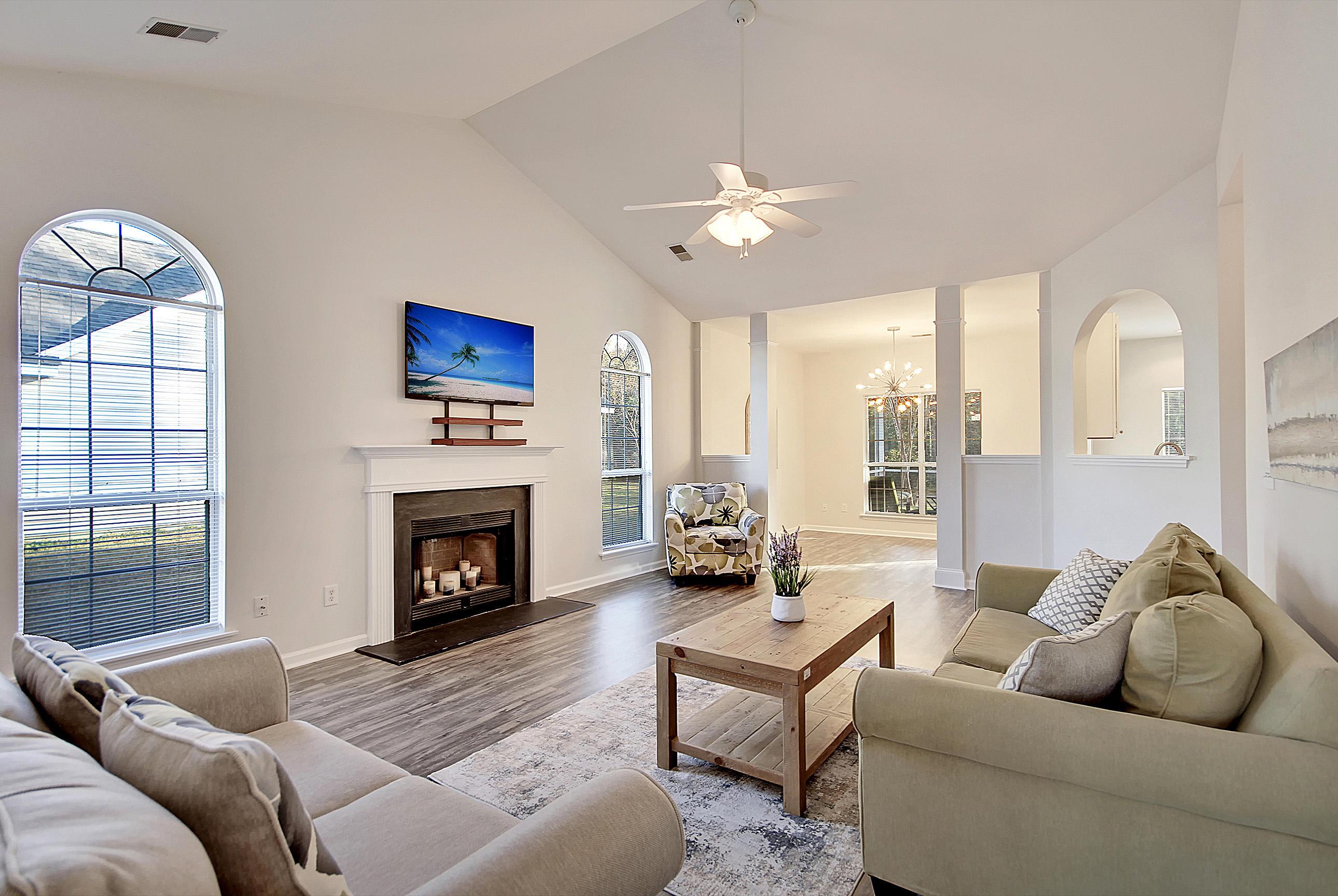 Dunes West Homes For Sale - 2656 Palmetto Hall, Mount Pleasant, SC - 29