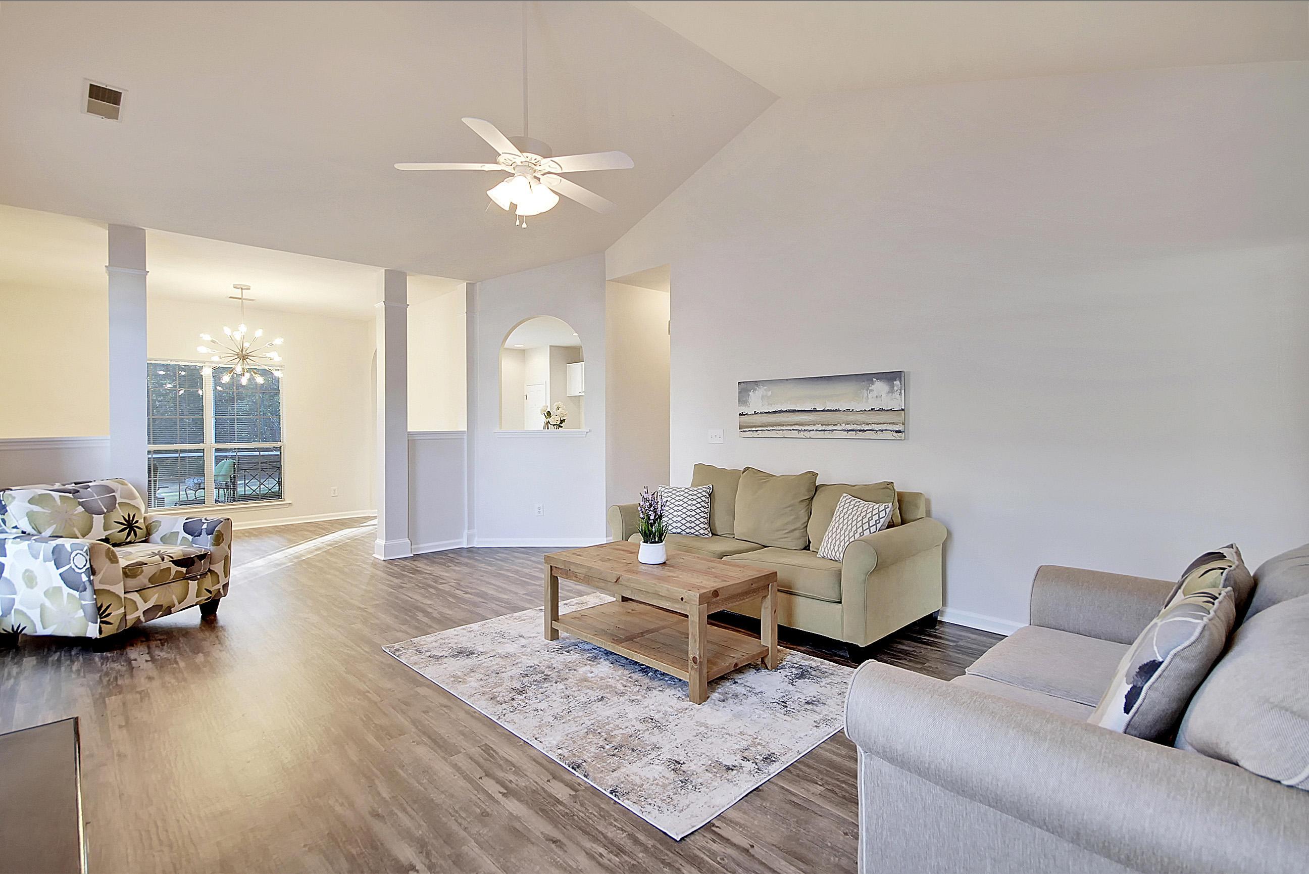 Dunes West Homes For Sale - 2656 Palmetto Hall, Mount Pleasant, SC - 8