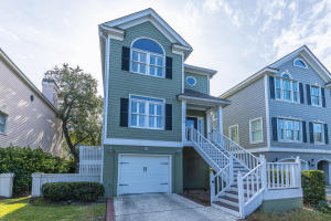 11 Commons Court, Isle of Palms, SC 29451
